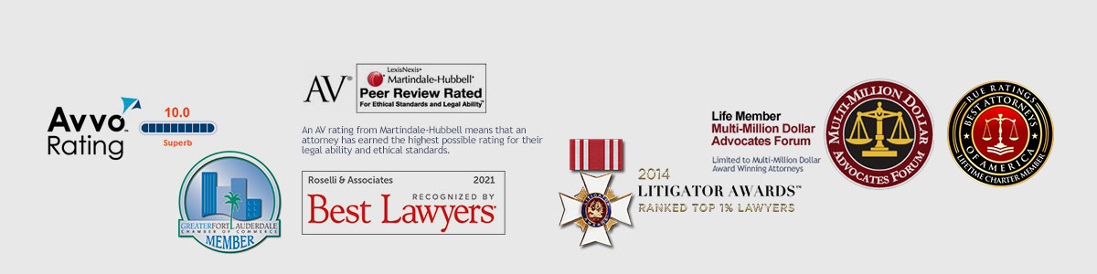 hire a top rated attorney