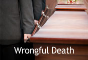 thumb wrongful death